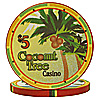 10g Coconut Casino