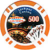 Jackpot Casino 11.5 Gram Poker Chips