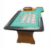Roulette Tables & Layouts