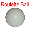 "1/2"" Ball for Roulette Wheel"