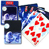 Coca Cola Winter Polar Bear Playing Cards - One Deck