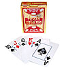 Copag™ Poker Size JUMBO Index - Texas Holdem Red Deck