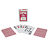 Copag Single Deck Red Poker Size Jumbo Index