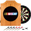 Officially Licensed NASCAR Dart Cabinet