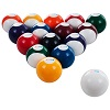 16-Piece Official NASCAR® Billiard Balls