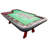 8' Roulette Table with Padded Armrest by Trademark