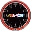 NASCAR Clock - Officially Licensed